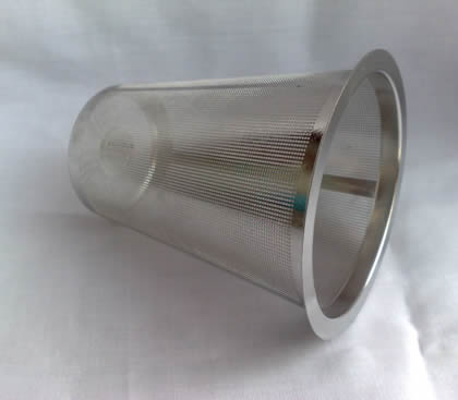 Micro Hole Perforated Sheet For Filtering